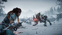 Авторы Horizon Zero Dawn: The Frozen Wilds рассказали о новой опасной машине