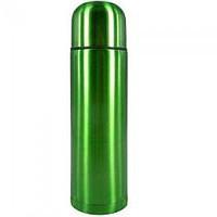 Термос SOFT TOUCH 1л Stenson MT-0448 Green