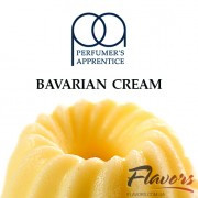 Ароматизатор The perfumer's apprentice TPA Bavarian Cream Flavor (Баварский крем)
