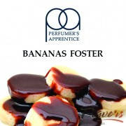 Ароматизатор The perfumer's apprentice TPA Bananas Foster Flavor (Банановый фостер) 50 мл.