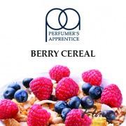 Ароматизатор The perfumer's apprentice TPA Berry Cereal (Crunch) flavor  (Ягодные хрустяшки)