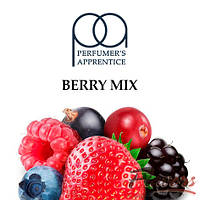 Ароматизатор The perfumer's apprentice TPA Berry Mix Flavor ( ягодный микс )