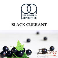 Ароматизатор The perfumer's apprentice TPA Black Currant Flavor (Черная смородина)