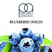 Ароматизатор The perfumer's apprentice TPA Blueberry (Wild) Flavor (Черника (Дикая))