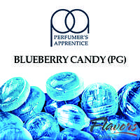 Ароматизатор The perfumer's apprentice TPA Blueberry Candy Flavor (PG) (Черничная конфетка) 30 мл.