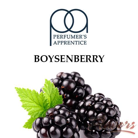 Ароматизатор The perfumer's apprentice TPA Boysenberry Flavor * (Шелковица)