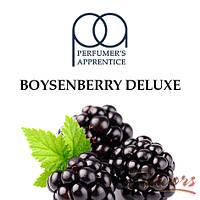 Ароматизатор The perfumer's apprentice TPA -Boysenberry Flavor * (Шелковица)