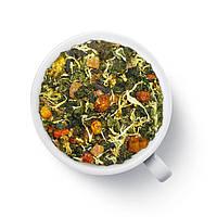 Чай Gutenberg  зеленый с добавками Яркая Нотка