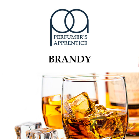 Ароматизатор The perfumer's apprentice TPA Brandy Flavor *  (Брэнди)