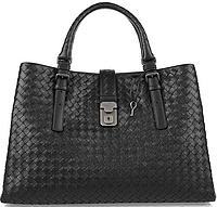 Женская кожаная сумка Bottega Veneta