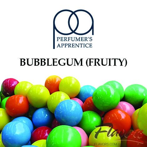 Ароматизатор The perfumer's apprentice TPA Bubblegum (Fruity) * (Фруктовая жвачка)