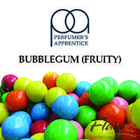 Ароматизатор The perfumer's apprentice TPA Bubblegum (Fruity) * (Фруктовая жвачка)