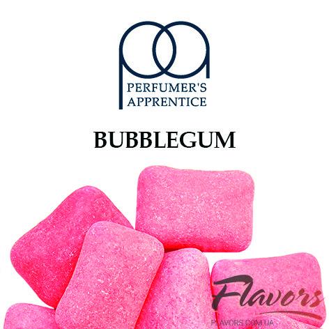 Ароматизатор The perfumer's apprentice TPA Bubblegum Flavor (Жвачка)