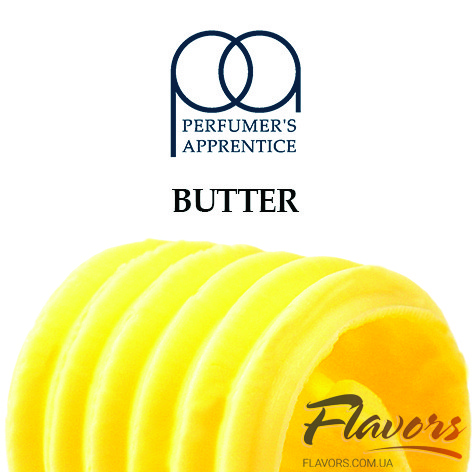 Ароматизатор The perfumer's apprentice TPA Butter Flavor  (масло)