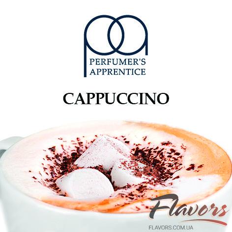 Ароматизатор The perfumer's apprentice TPA Cappuccino Flavor (Капучино)