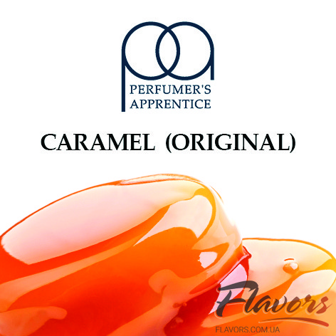 Ароматизатор The perfumer's apprentice TPA Caramel (Original) Flavor  (Карамель (Оригинал))