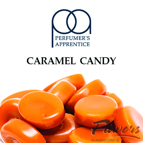 Ароматизатор The perfumer's apprentice TPA Caramel Candy Flavor  (Карамельная конфетка)