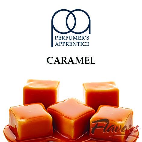 Ароматизатор The perfumer's apprentice TPA Caramel Flavor (Карамель)
