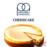 Ароматизатор The perfumer's apprentice TPA Cheesecake Flavor  (Чизкейк)