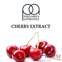Ароматизатор The perfumer's apprentice TPA Cherry Extract Flavor* (Экстракт вишни)