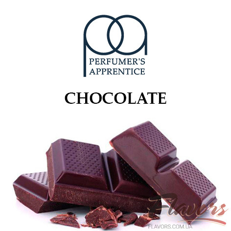 Ароматизатор The perfumer's apprentice TPA Chocolate Flavor (Шоколад)