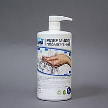 Жидкое мыло, гипоалергенное, 1кг