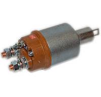 Втягивающее реле стартера 7402.3708800 (СТ230Р-3708800) втягивающее (Z=10 Д-240, Д-243, Д-245, Д-260 24 Вт