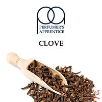 Ароматизатор The perfumer's apprentice TPA -Clove Flavor - (Гвоздика)