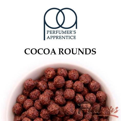 Ароматизатор The perfumer's apprentice TPA Cocoa Rounds Flavor ( шоколадный завтрак)