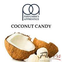 Ароматизатор The perfumer's apprentice TPA Coconut Candy Flavor (Кокосовая конфета)