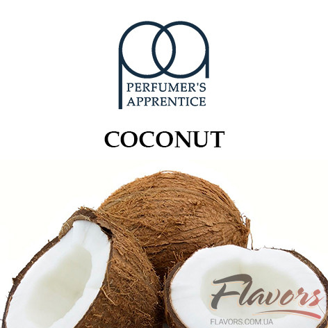 Ароматизатор The perfumer's apprentice TPA Coconut Flavor (Кокос)