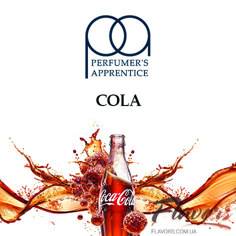 Ароматизатор The perfumer's apprentice TPA Cola Flavor** (Кола)