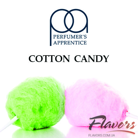 Ароматизатор The perfumer's apprentice TPA Cotton Candy Flavor (Сахарная вата)