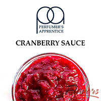Ароматизатор The perfumer's apprentice TPA Cranberry Sauce Flavor ( клюквенный джем ) 50 мл.