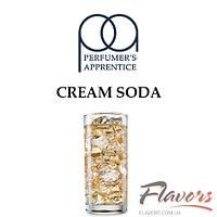 Ароматизатор The perfumer's apprentice TPA Cream Soda Flavor (Крем-сода) 10 мл.