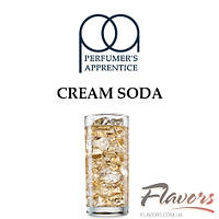 Ароматизатор The perfumer's apprentice TPA Cream Soda Flavor (Крем-сода) 5 мл.