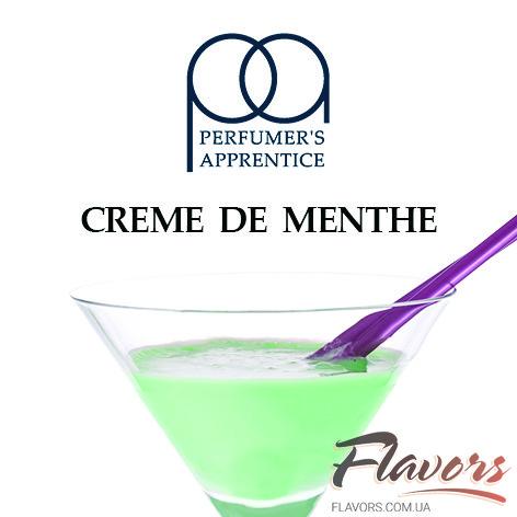 Ароматизатор The perfumer's apprentice TPA Creme de Menthe II  (Мятный Ликер Крем Де Менте)
