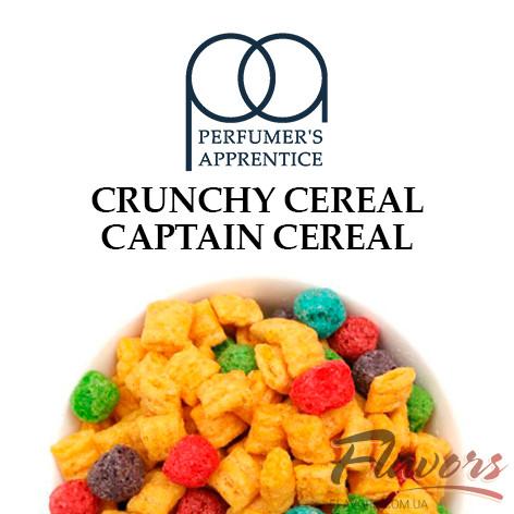 Ароматизатор The perfumer's apprentice TPA Crunchy Cereal/Captain Cereal  (Кукурузные подушечки)