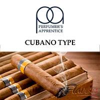 Ароматизатор The perfumer's apprentice TPA -Cubano Type Flavor - (Кубинский табак)