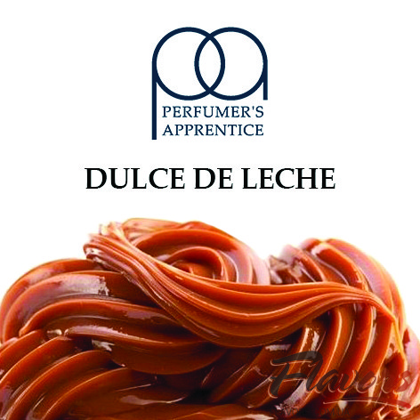 Ароматизатор The perfumer's apprentice TPA Dulce de Leche  (Варёная сгущёнка (Дульсе де Лече))