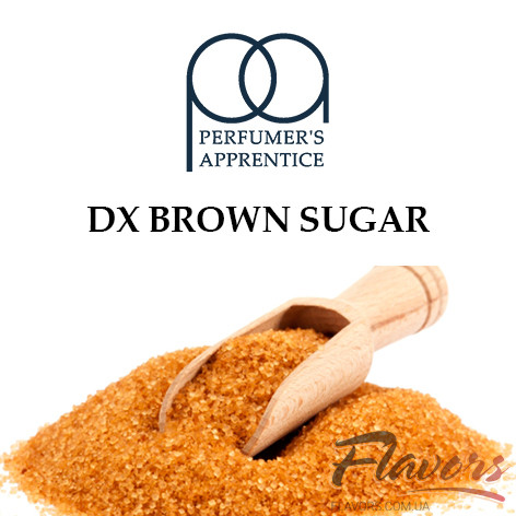 Ароматизатор The perfumer's apprentice TPA DX Brown Sugar  (Тростниковый/Коричневый сахар)