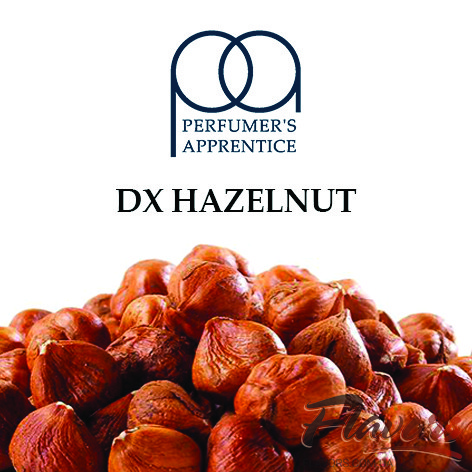 Ароматизатор The perfumer's apprentice TPA DX Hazelnut Flavor (DX Лесной орех (Фундук))