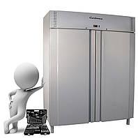 Сервис и ремонт холодильных шкафов