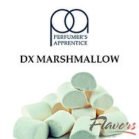 Ароматизатор The perfumer's apprentice TPA DX Marshmallow Flavor (DX Зефир) 100 мл.