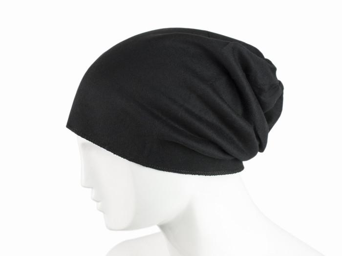 Утепленная шапка бини мужская Oxherd