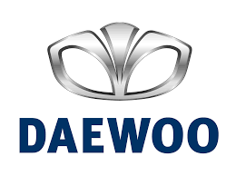 Колпачки на ниппеля, золотники c лого  Daewoo ДЕУ