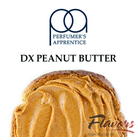 Ароматизатор The perfumer's apprentice TPA DX Peanut Butter Flavor (DX Арахисовое масло)