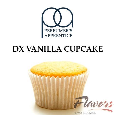 Ароматизатор The perfumer's apprentice TPA DX Vanilla Cupcake (DX Ванильный кекс)