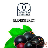 Ароматизатор The perfumer's apprentice TPA -Elderberry Flavor - (Ягода Бузины)