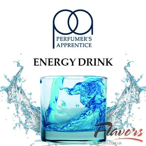 Ароматизатор The perfumer's apprentice TPA Energy Drink Flavor (Энергетик)